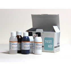 Alcian Blue 1 pH- Stain Set (500 TEST)